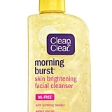 Clean and Clear Morning Burst Skin Brightening Cleanser