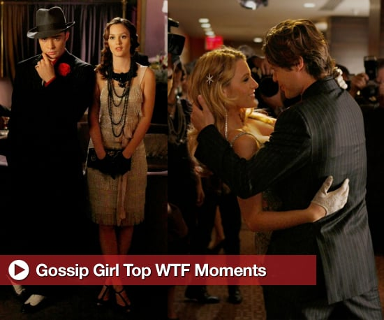 "Recap and Review of Gossip Girl Episode ""How to Succeed in Bassness"""
