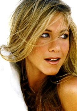 How-To: Jennifer Aniston's Magazine Makeup Look