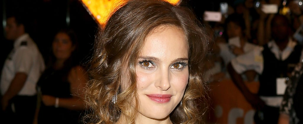 Natalie Portman Continues Her Flurry of Flawless Appearances in Toronto
