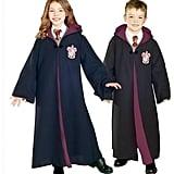 Harry Potter Gryffindor Robe Deluxe Costume
