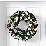 Buy: Pottery Barn Live Magnolia Wreath Advent Calendar