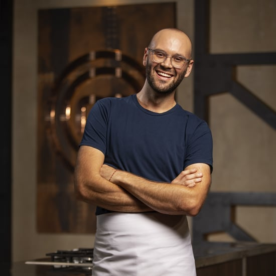 Reece Hignell Elimination Episode MasterChef 2020