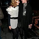 Tara Subkoff and Chloë Sevigny
