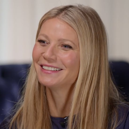 Gwyneth Paltrow Today Show Quotes About Marriage March 2019