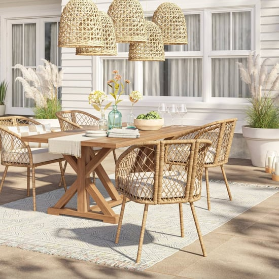 The Best Inexpensive Outdoor Furniture Under $500 | 2021