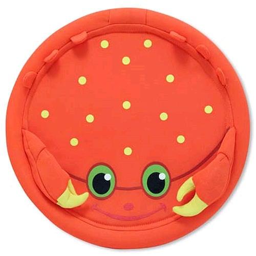Melissa & Doug Flying Crab Disk