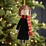 Hermione Granger Plush Ornament