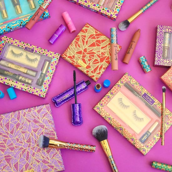 Tarte Birthday Sale October 2017