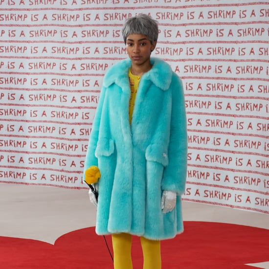 Shrimps Fashion Week Autumn 2018 Presentation