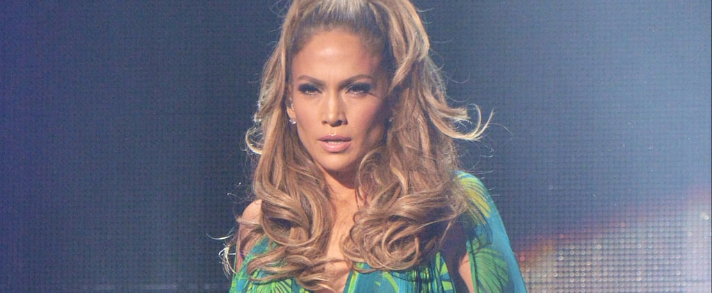 Jennifer Lopez to Receive Video Vanguard Award at 2018 VMAs