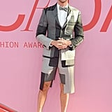 Brad Goreski at the 2019 CFDA Awards