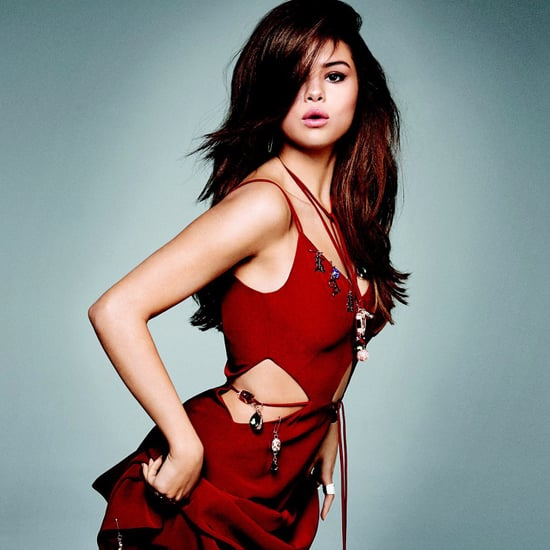 Selena Gomez's Sexiest Moment of 2016 Poll