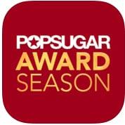 POPSUGAR Award Season App