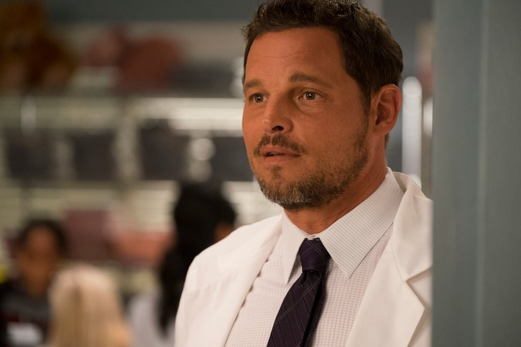 Best Alex Karev Moments on Grey's Anatomy