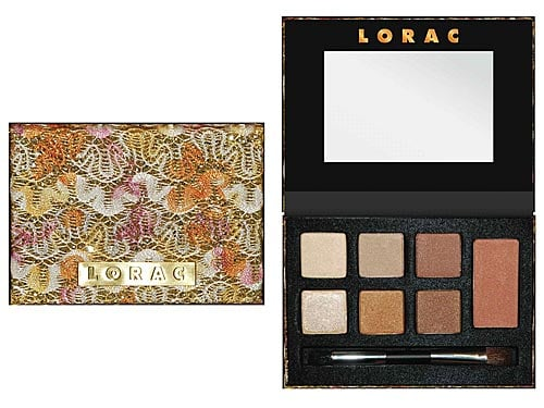 Lorac Best Dressed Face Palette
