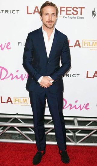 7. Ryan Gosling