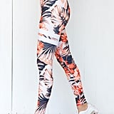 Pure Dash Peace Tights