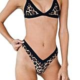 Kendall's Exact Bikini Top