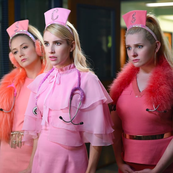 Scream Queens Season 2 Style