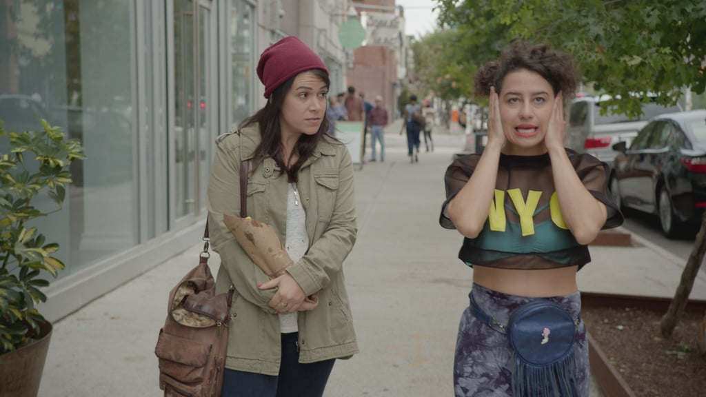 """15 Times the Style on Broad City Made Us Say """"YAS QUEEN"""""""