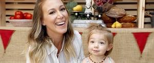 Haylie Duff's Daughter Ryan Seems Like a Really Fun Farmers Market Companion