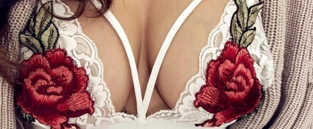 Sexy Bras on Amazon