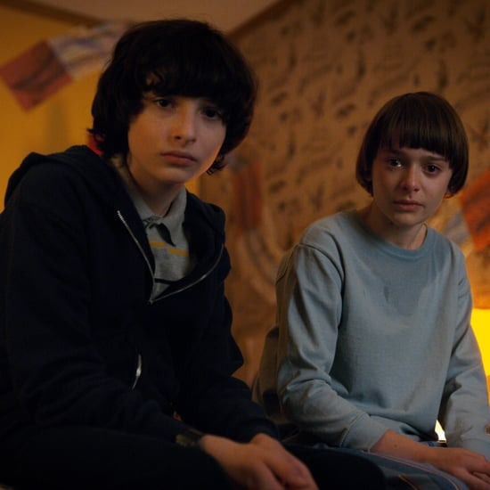 How Old Are the Kids on Stranger Things?