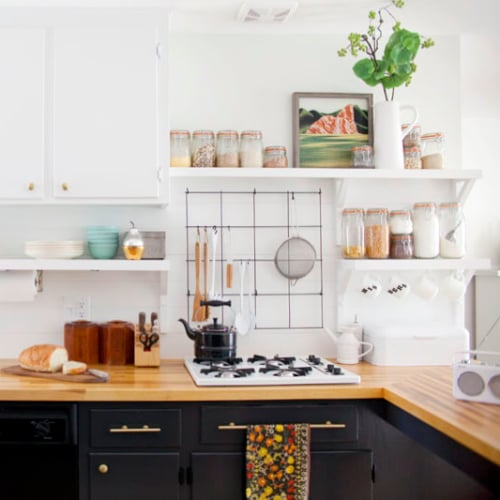 Top 10 Before-and-After Kitchen Projects of 2014