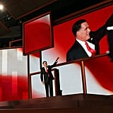 Mitt Romney RNC Speech