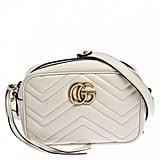 Gucci Marmont Leather Handbag