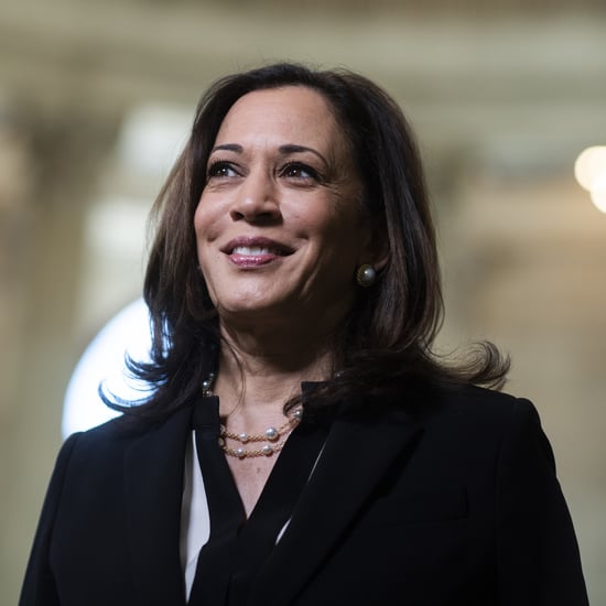 Kamala Harris's Legislation on Uterine Fibroids