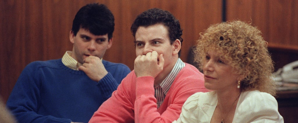 You Won't Sleep After Reading the Grisly Facts of the Menendez Brothers' Murder Case