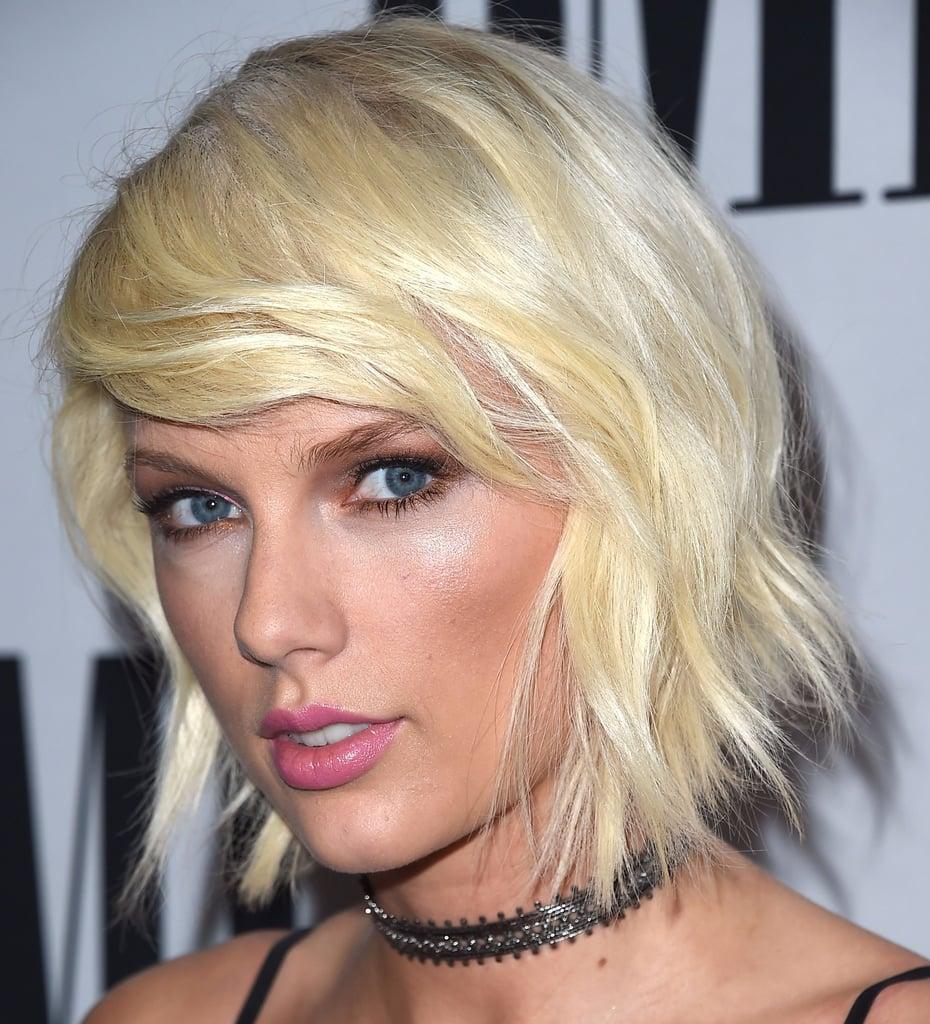 Taylor Swift Beauty Tips