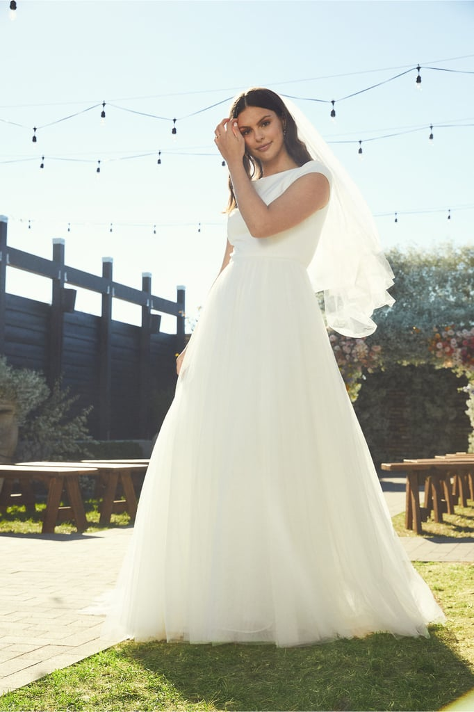 Fitzwater Gown
