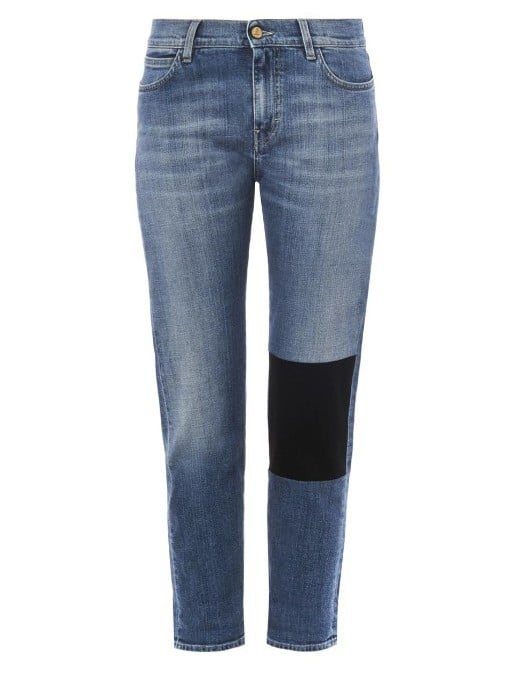 MiH Low Slung Jeans ($317)