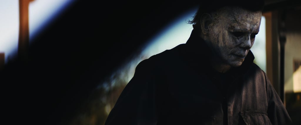 Halloween Doesn't Have a Postcredits Scene, but There IS Something Lurking at the Very End