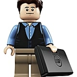 Chandler Minifigure