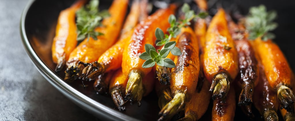 Holiday Carrot Recipes