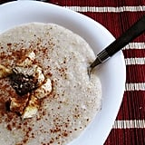 Creamy Vegan Buckwheat Porridge