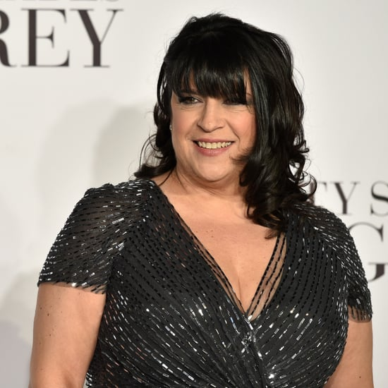 Love Letter to Fifty Shades of Grey Author E L James