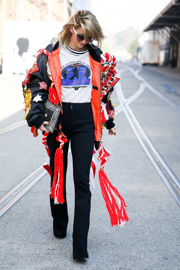 Don't Underestimate the Power of a Statement Jacket — Every Girl Needs 1