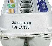 Do You Pay Attention To Expiration Dates?