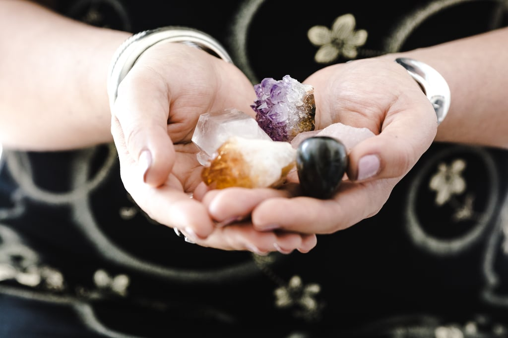 Best Crystals For Health