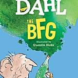 Roal Dahl's books