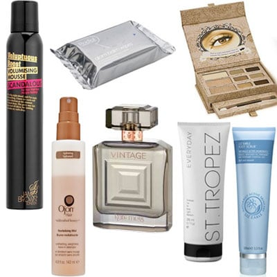 November Beauty Must Haves, Autumn Must Haves