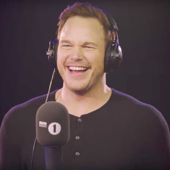 Chris Pratt Prank Calls a Pet Shop Video