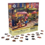 Discover a Whole New World With These 15 Disney-Themed Jigsaw Puzzles