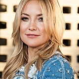 Kate Hudson glowed like a true California girl at the premiere of HBO's Clear History. Her natural makeup palette, which she paired with a soft blowout, had a casual-cool vibe.