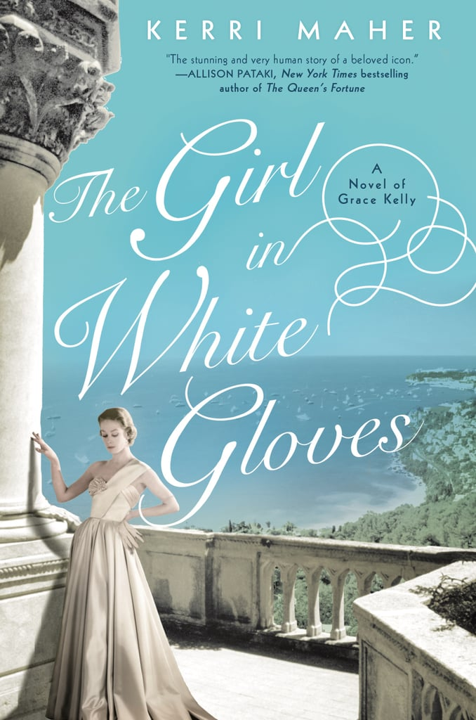 The Girl in White Gloves by Kerri Maher